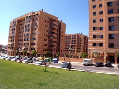 RESIDENCIAL UNIVERSIDAD